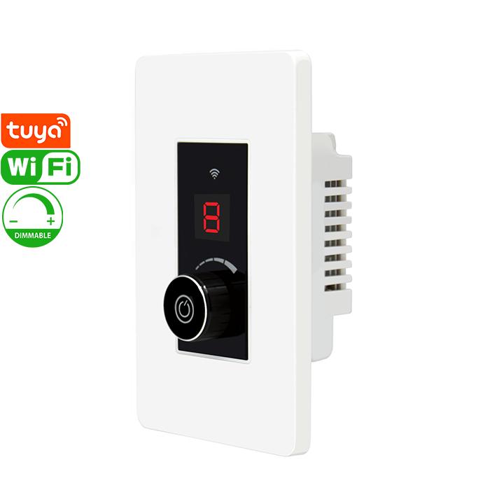 X806 Tuya Smart Dimmer Switch