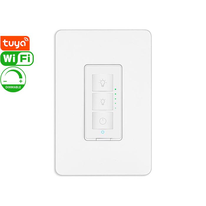 MJ-SD02 Tuya Smart Dimmer Switch