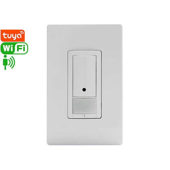 u370 Tuya Smart PIR Sensor Switch