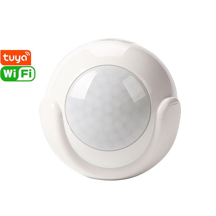 PD01W Tuya Smart Wi-Fi Motion Sensor