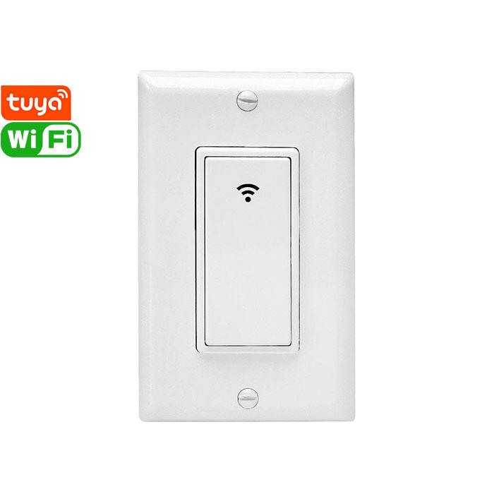 SS118-01K1 Tuya Smart Wi-Fi Switch