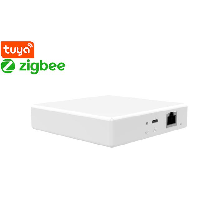 TYGWZ-01 Tuya Smart LAN Wired Zigbee Gateway