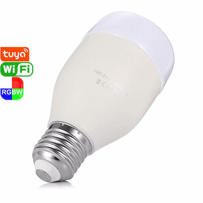 LE7 Tuya Smart Wi-Fi RGBW LED Light
