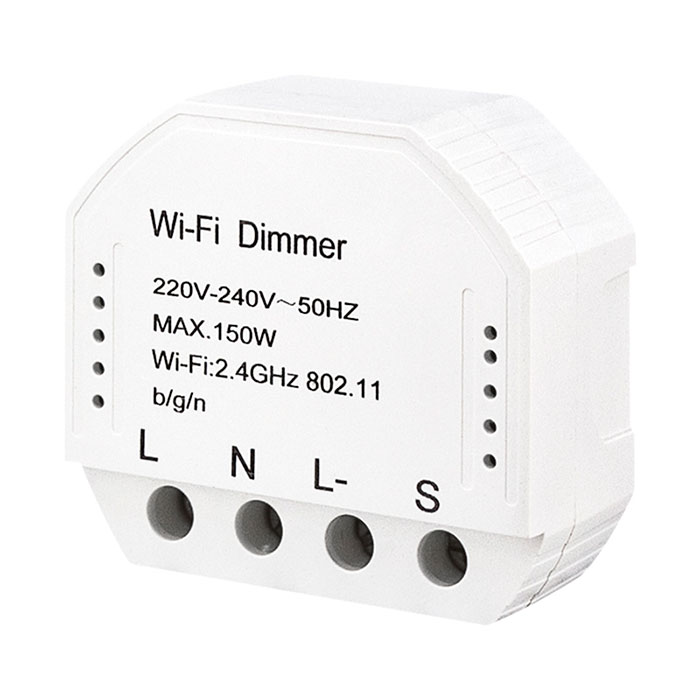 QS-WIFI-D01 Technical Specifications