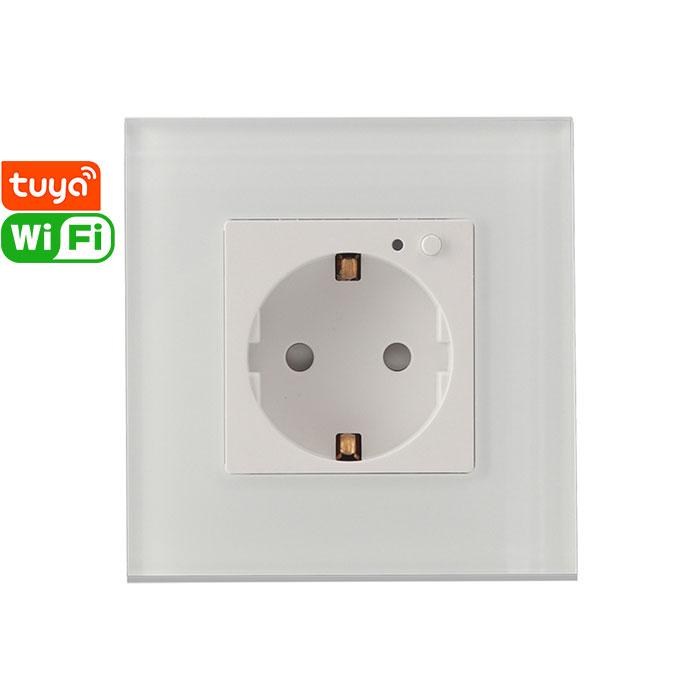 K905-EU Tuya Smart Wi-Fi Wall Socket