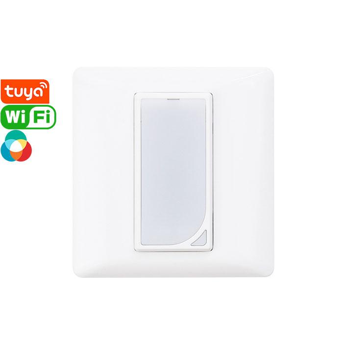 SSMS86-01AI Wi-Fi RGB Scene Light Switch