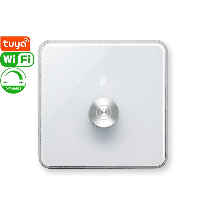X806U Tuya Smart Wi-Fi Dimmer Switch