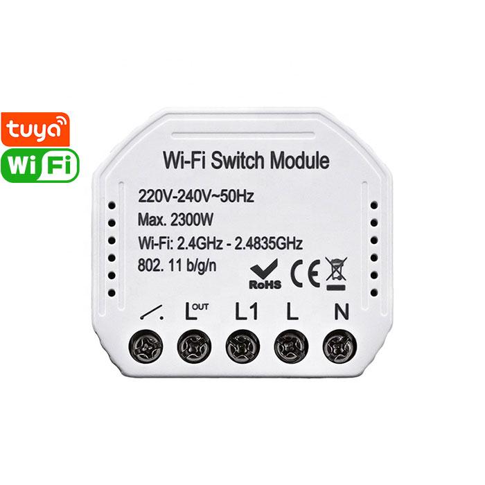 QS-WIFI-S03 Tuya Smart Wi-Fi Switch Module