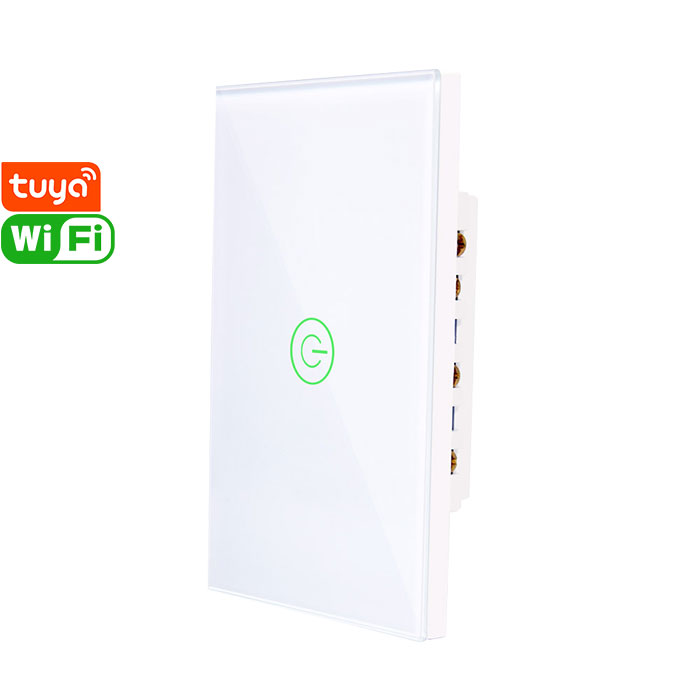 X801K Tuya Smart 1gang Wi-Fi Switch