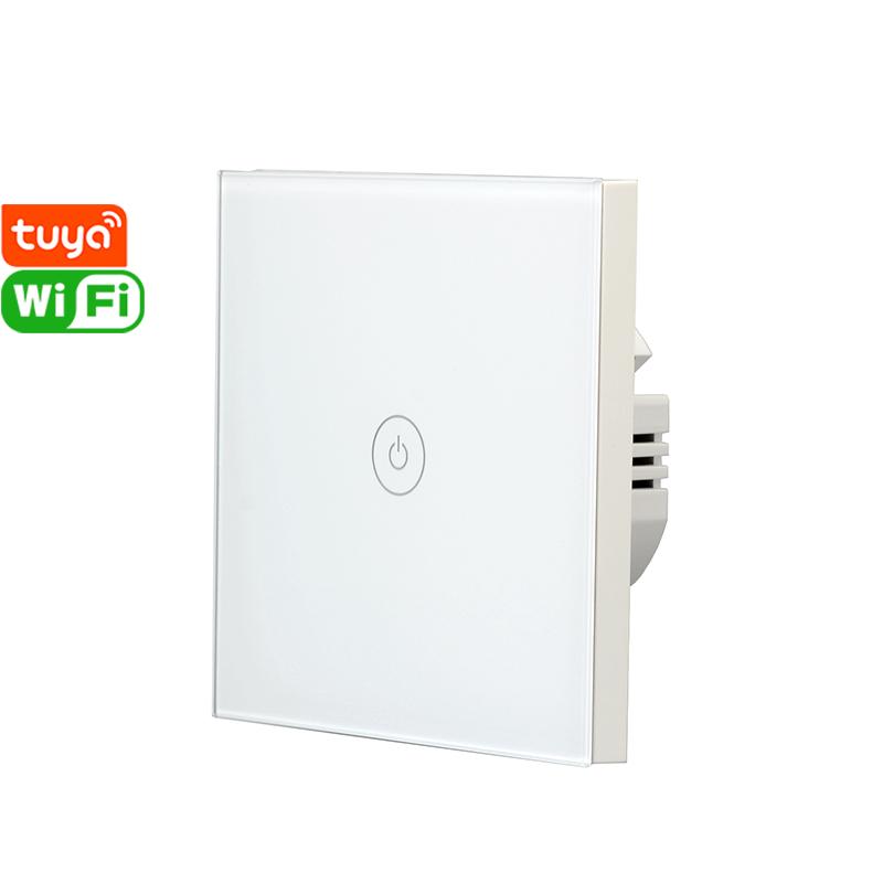 X801U Tuya Smart 1gang Wi-Fi Switch