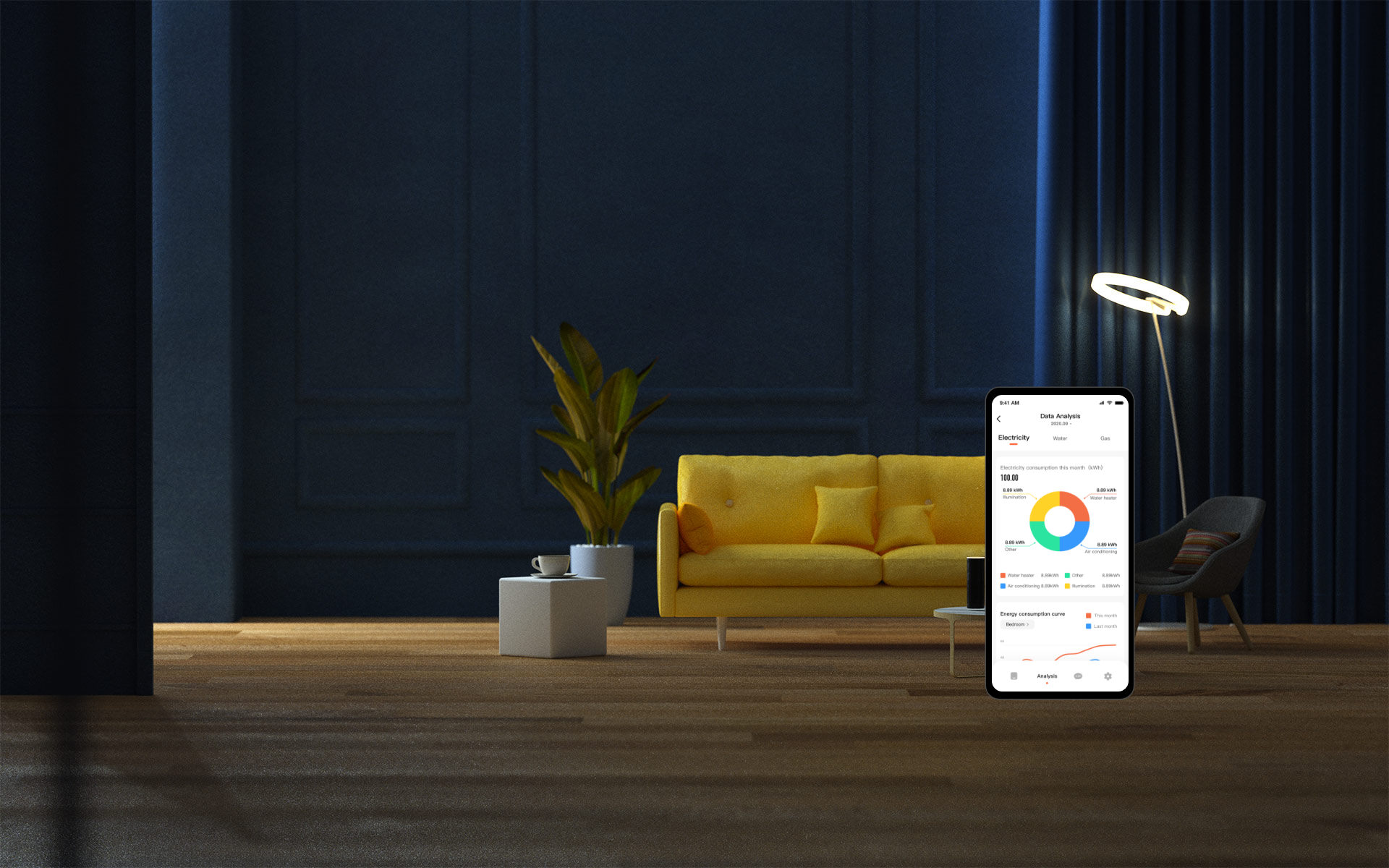Smart Electric Solution