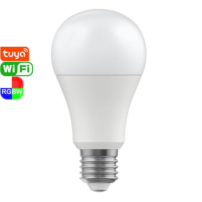 QL201 Tuya Smart Wi-Fi RGBW LED Bulb