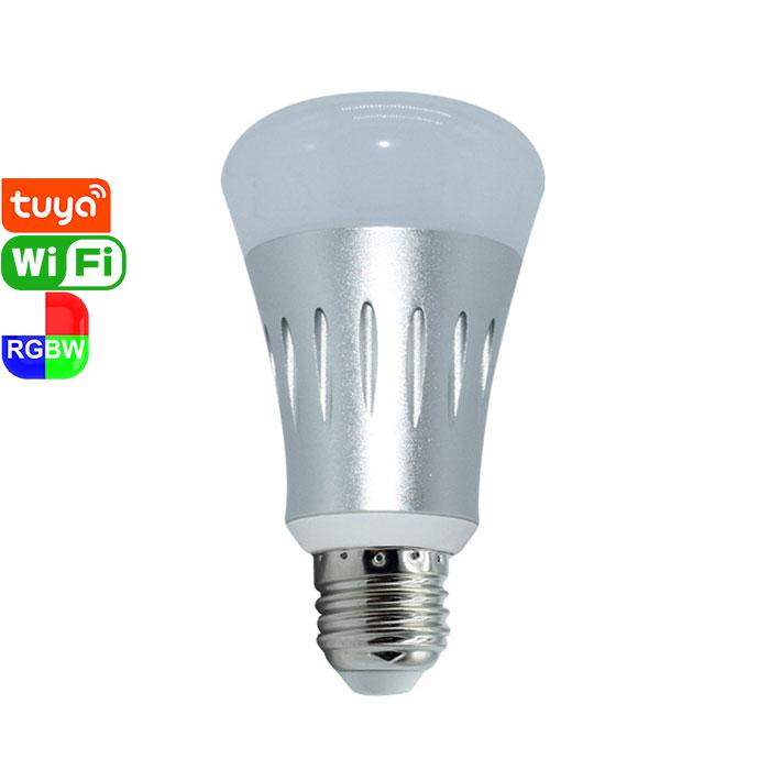 QL202 Tuya Smart Wi-Fi RGBW LED Light